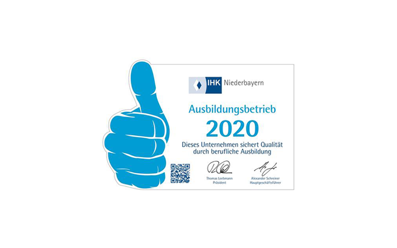Training Enterprise 2020