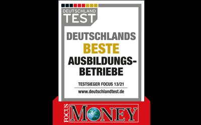 Deutschlands Beste Ausbildungsbetriebe