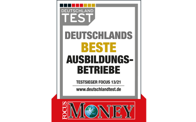 Germany's best training enterprise