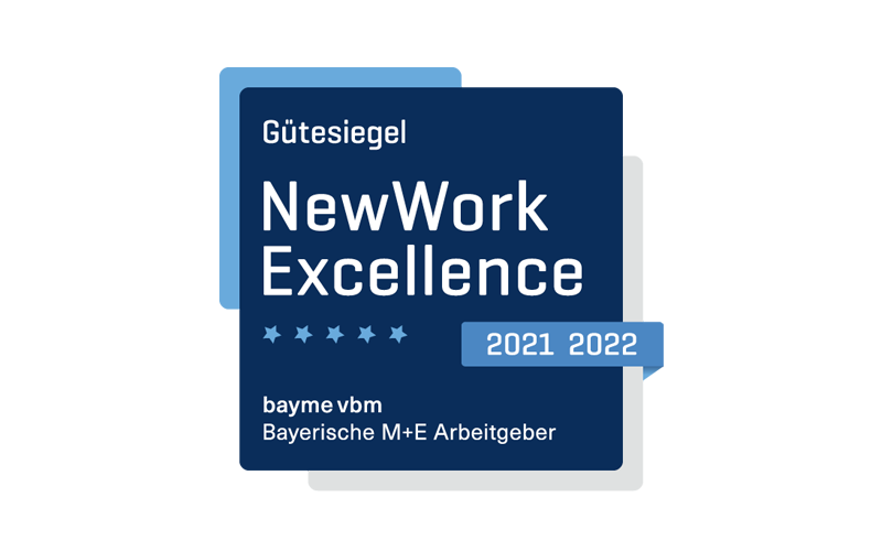 New Work Excellence