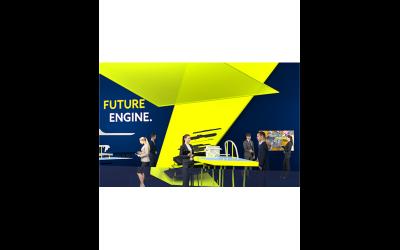 Waldaschaff Automotive – Premiere auf der IAA Mobility 2021