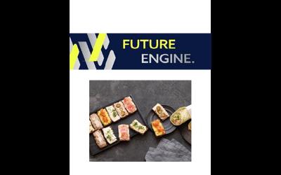 Waldaschaff Automotive GmbH – IAA Mobility 2021