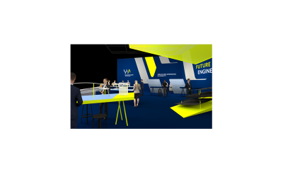 Waldaschaff Automotive GmbH erstmals auf der IAA – Halle A2 C 51.